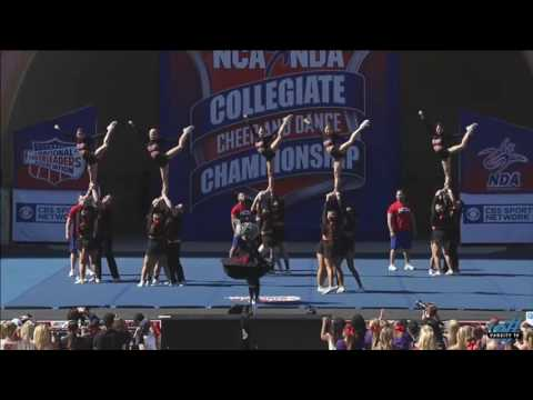 North Carolina State University 2017 (Small Coed Div 1A)
