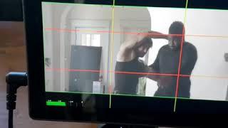 Tyrone Magnus Vs. Chris Levine - The Handler - Fight Clip!