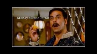Tera Ishq Bada Teekha - Rowdy Rathore (Full Song) - Akshay Kumar Portal