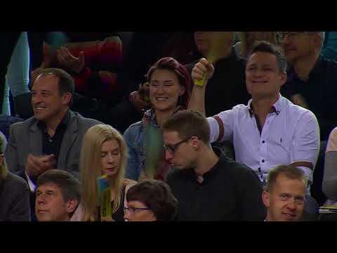 2017 Cottbus World Cup - Finals - Day 1