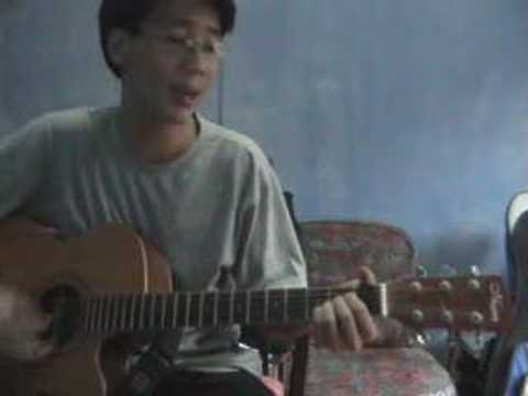 Holy is the Lord - Chris Tomlin Cover (Daniel Choo)