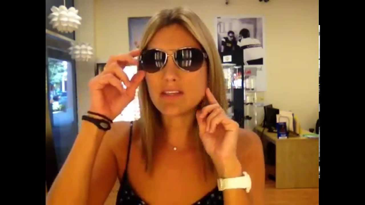 Ray Ban RB3386 Aviator Sunglasses - Pippa Middleton Sunglasses - YouTube