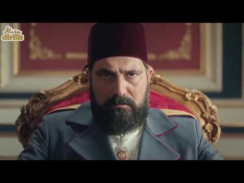 "Права на престол ""Абдулхамид"". 52 серия"