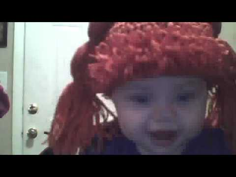 Cabbage Patch Hat Youtube
