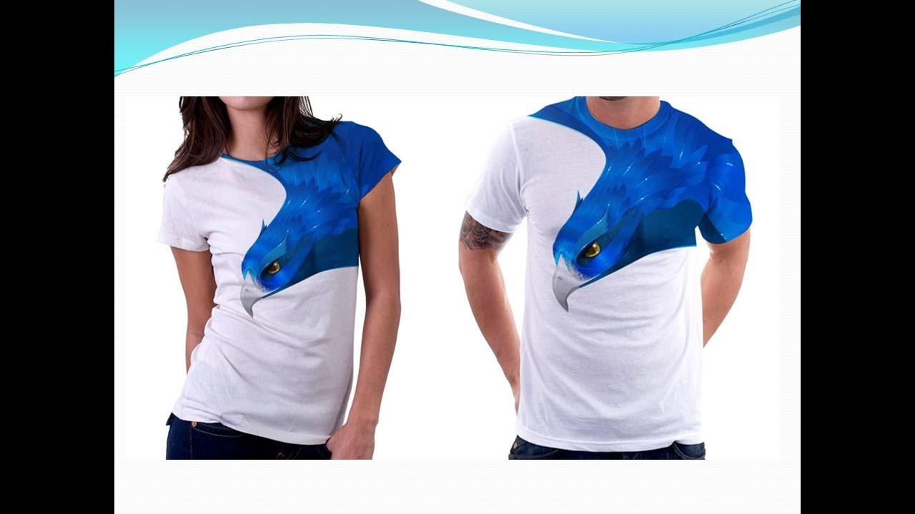 Design t shirt easy - How To Design T Shirt Easy Way Step By Step