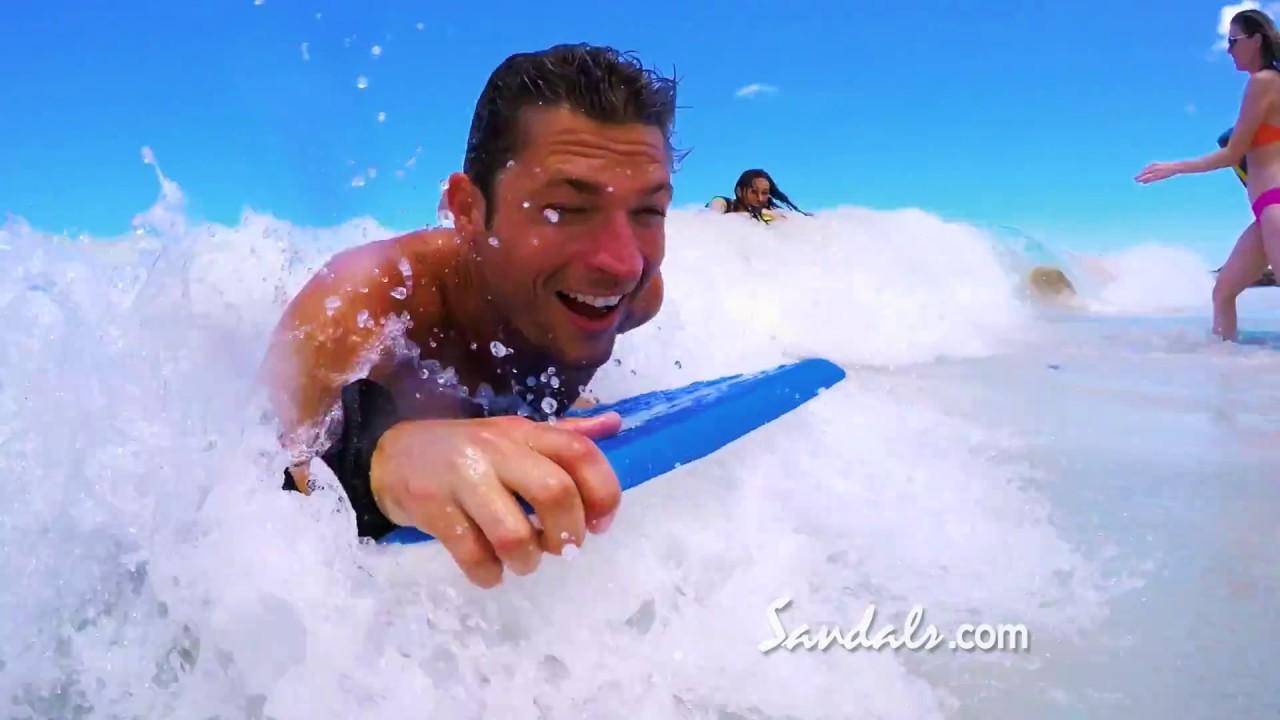 2278a42ee97fb Sandals Resorts -