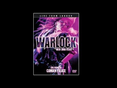 Warlock with Doro Pesch - All Night mp3