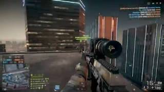 Battlefield 4 2018 Rush 64 Players PC Multiplayer Gameplay Montage | Mawkli
