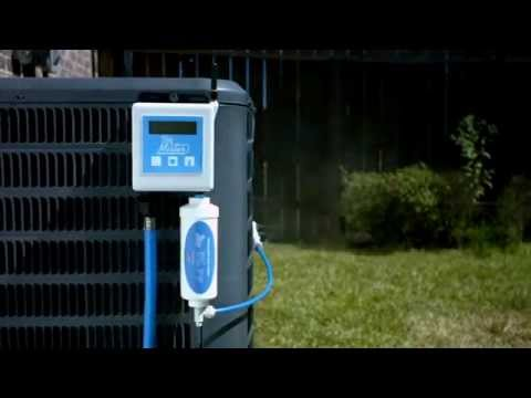 Save 30% on Your A/C - The Mister Kickstarter Video