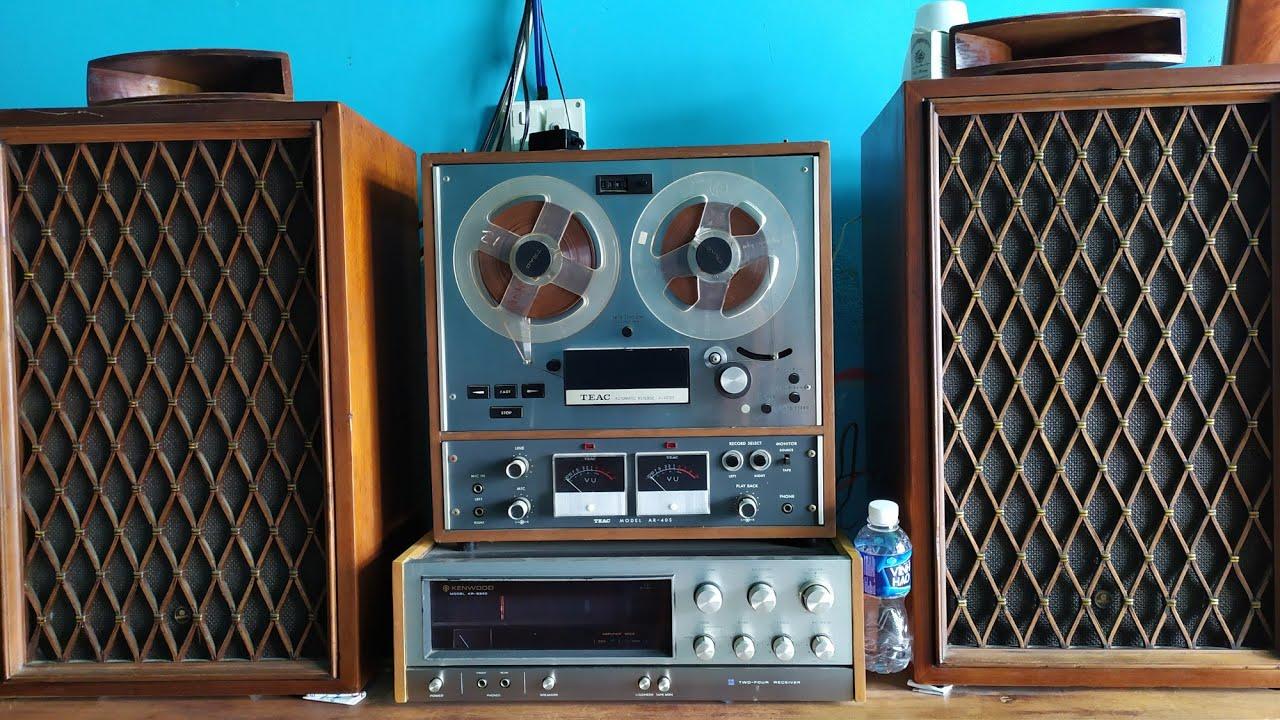 Bộ loa âm ly đầu máy hát xưa lắc vầy mà trả 2 triệu không bán.