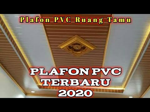 plafon-pvc-ruang-tamu
