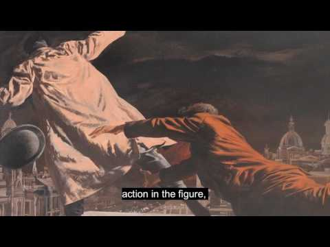 Drawing Lessons from the Masters: The Famous Artists School (Interview and Archival Content)
