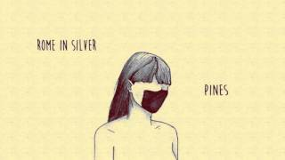 Rome in Silver - Pines