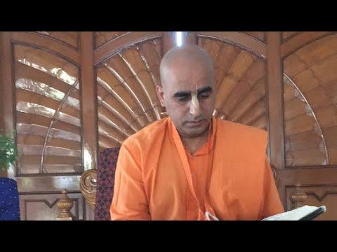 HG Madhu Sundar Das | Śrīmad-Bhāgavatam Lecture 5.11.5 | ISKCON-Delhi