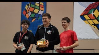 feliks zemdegs vs kevin hays 5x5 rubik s cube world championships 2013