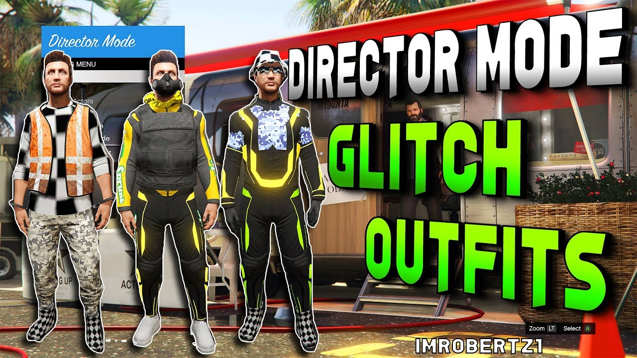 gta 5 how to get busted in director mode
