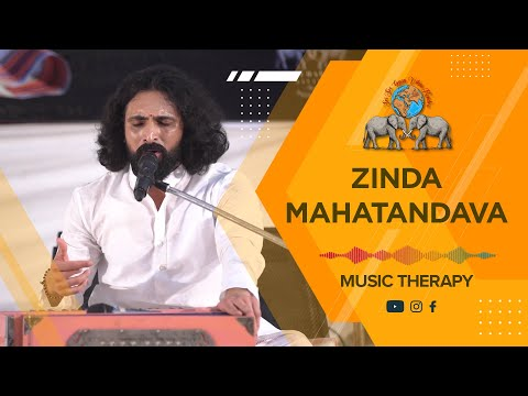 ZINDA MAHATANDAVA I MAHASHIVRATRI I 2013 I SRI SRI GYAN VIKAS KENDRA I ART OF HAPPIEST LIVING