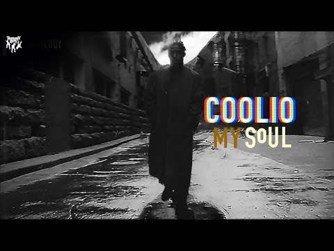 Coolio - C U When U Get There (feat. 40 Thevz)