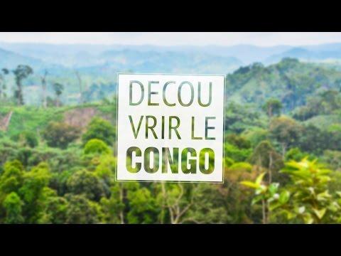 Ecotourisme - ( République du Congo)