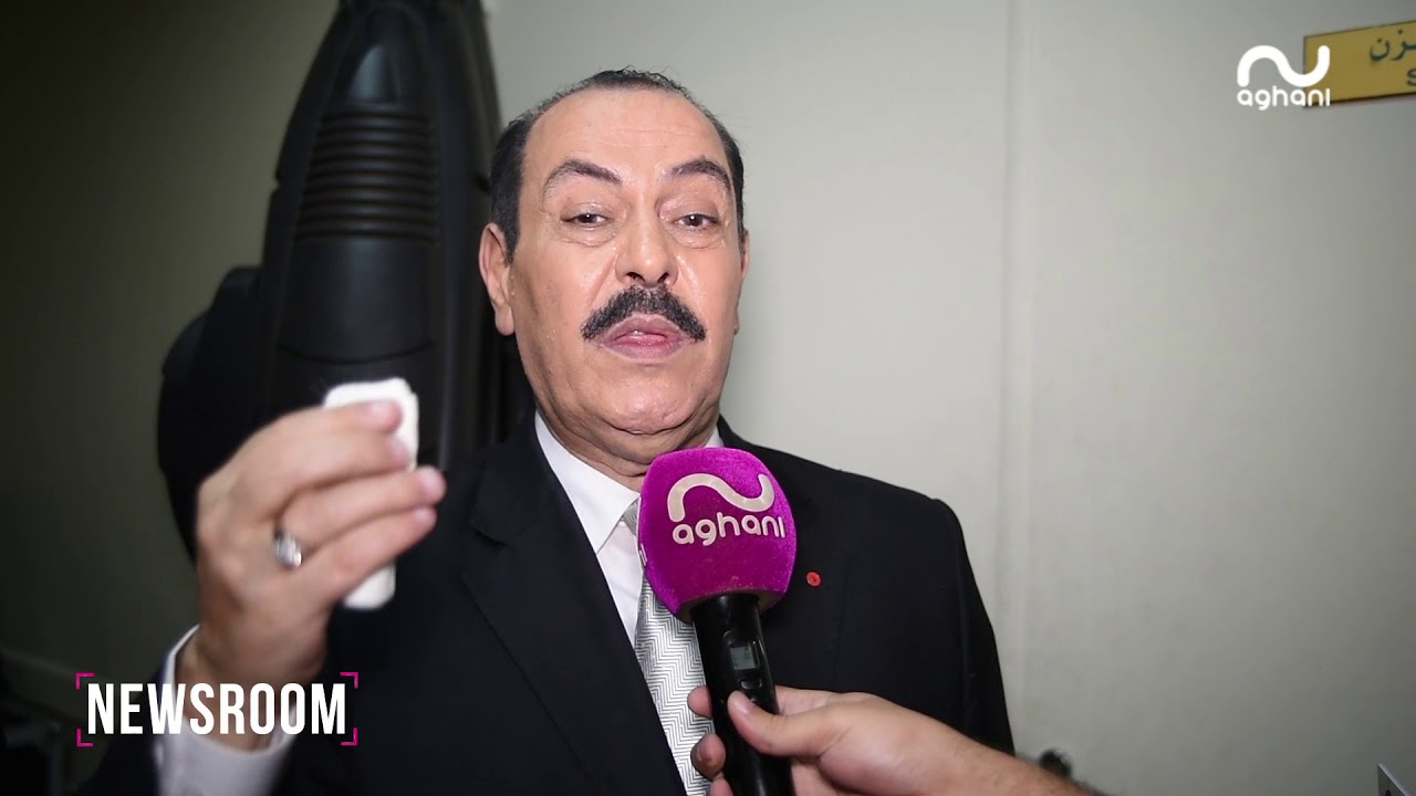 لطفي بوشناق يرفع الصوت بوجه وزارات الثقافة في الوطن العربي!