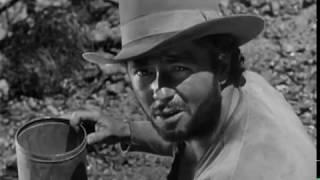 Сокровища Сьерра Мадре (1947) - Трейлер. The Treasure of the Sierra Madre