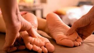 Китайская процедура Массажа Стоп – это простой способ расслабиться и улучшить свое самочувствие!