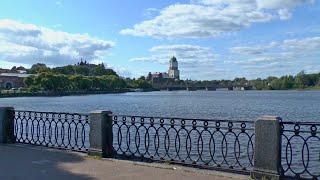 ВЫБОРГ(История города Выборг и выборгского замка., 2013-08-27T20:00:06.000Z)