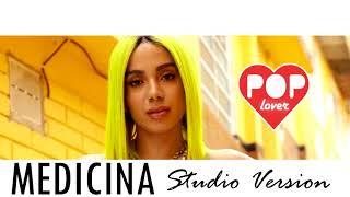 Baixar Anitta - Intro + Medicina (Studio Version)