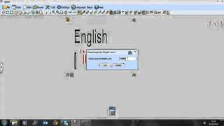 English Toolbar and Functions Tutorial Thumbnail