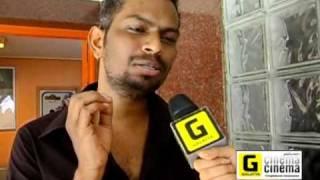 Actor Jakie Sheroff Talks About Aaranya Kaandam