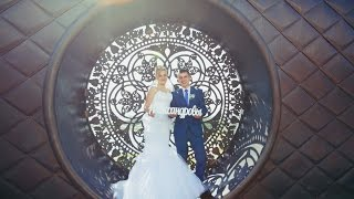 Свадьба: Дмитрий и Екатерина