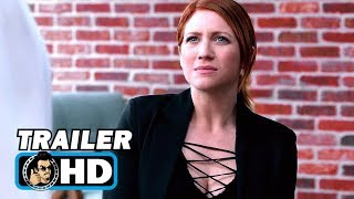 ... she (brittany snow) is an adventurous writer pumping out scandalous content for a lifestyle magazi...