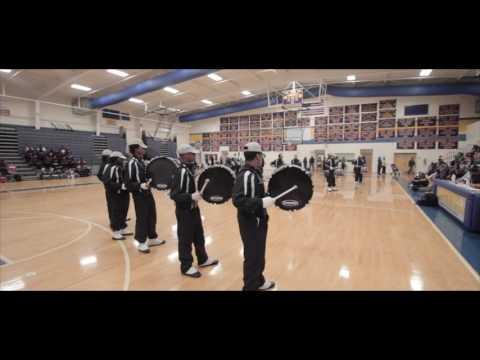 Highland Springs High School |Heavy Hittaz|
