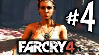 Far Cry 4 - Parte 4: A Arena das Malandrinhas! [ PC 60FPS - Playthrough PT-BR ]