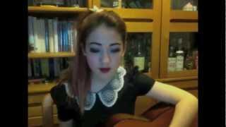 Speak Easy (Maria Taylor cover)