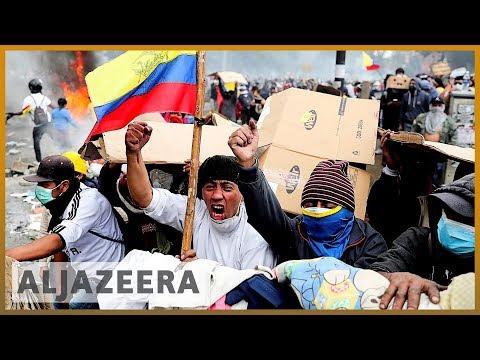 protests-over-fuel-price-rise-paralyse-ecuador