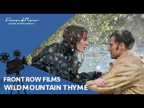 Wild Mountain Thyme Emily Blunt Jamie Dornan Christopher Walken Coming Soon Youtube