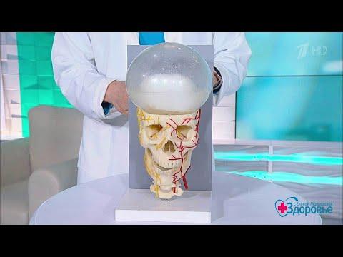 Водянка мозга: уникальные операции. Здоровье.  31.03.2019