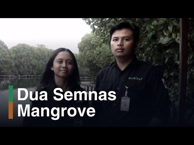 Press Release Mangrove Cultivation 2019 dan Mangrove REpLaNT 2020