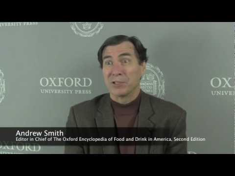 Andrew F. Smith on the Origin of Thanksgiving