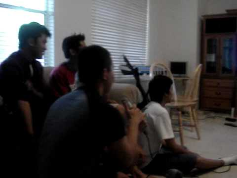 A Whole New World - FGC Boys Version (: