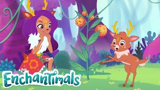 Enchantimals Россия Лучшие друзья навсегда Забавные истории ОБОБЩЕНИЕ мультфильмы для детей