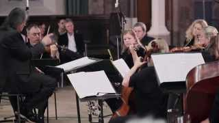 Peter Maxwell Davies - The Trojan Games (UK premiere)
