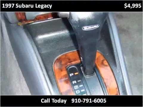 1997 Subaru Legacy available from Bradley Creek Im...