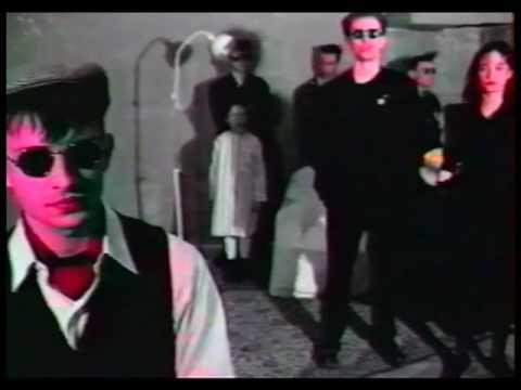 "LITTLE NEMO ""New Flood"" (1989) - Work of director Fabrice Brovelli"