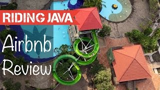 Gambar cover Season City Apartments in Jakarta, Indonesian | Airbnb Review