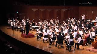 J.Brahms l Symphony No.4 in e minor Op.98_lll. Allegro giocoso