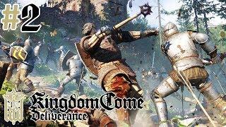 ЗАПИСЬ СТРИМА ► Kingdom Come: Deliverance #2