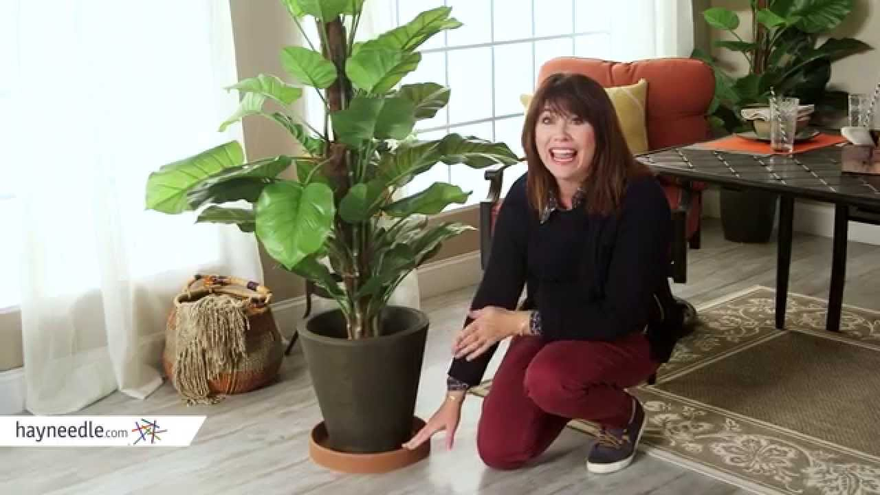 Round Resin Planter Saucers Product Review Video Youtube