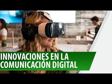 ¿Cómo diseñar experiencias innovadoras partiendo de la comunicación digital? - Nos Cogió La Noche